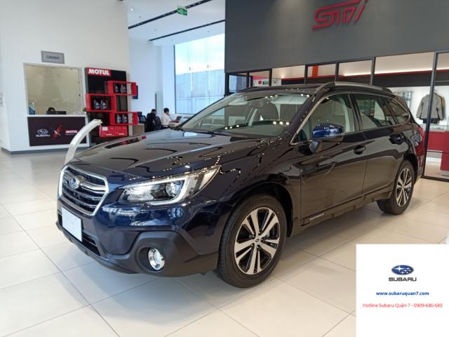 Giá xe Subaru Outback 2020
