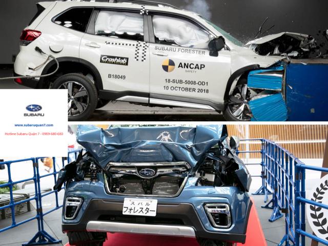 Subaru Nhật Bản