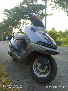 Honda Freeway 250